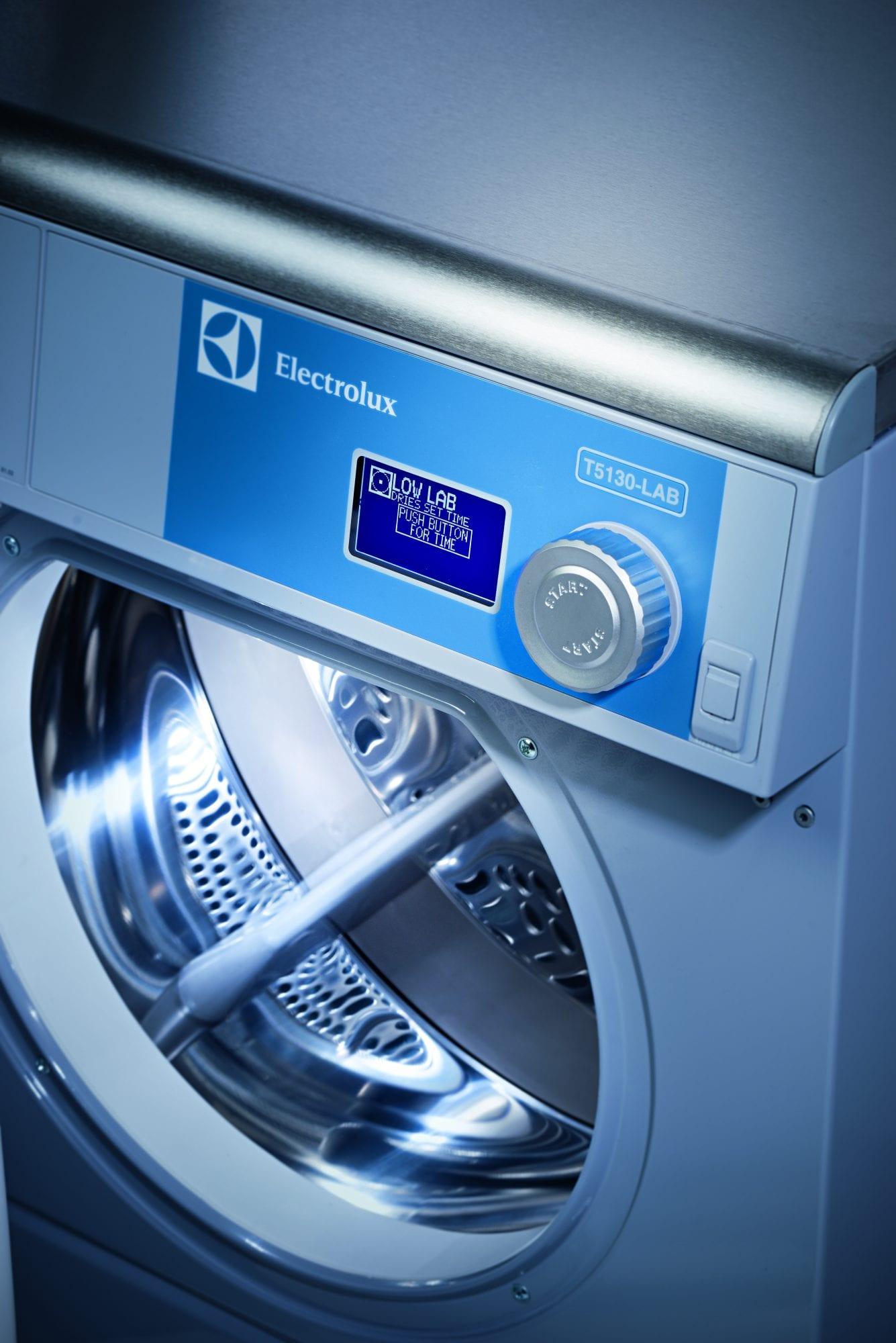 Textile Laboratory Machines Electrolux Professional