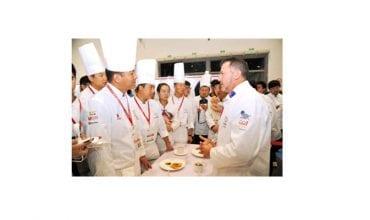 Chinese Cuisine World Championship 2016