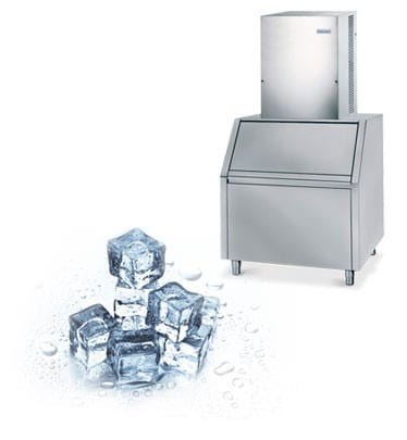 Ice makers and flakers