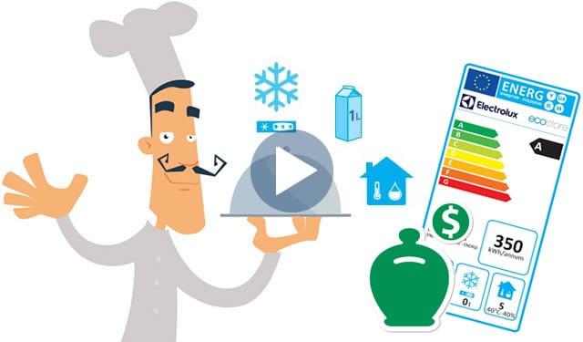 savings on refrigeration