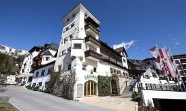 Schlosshotel Fiss