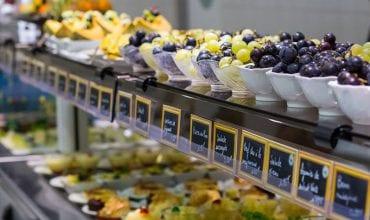 ESAT - Cafétéria La Fontaine