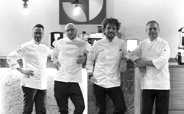 Electrolux Chef Academy