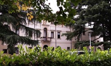 "Centro Residenziale ""Al Parco"""
