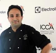 Chef Rahul Abrol