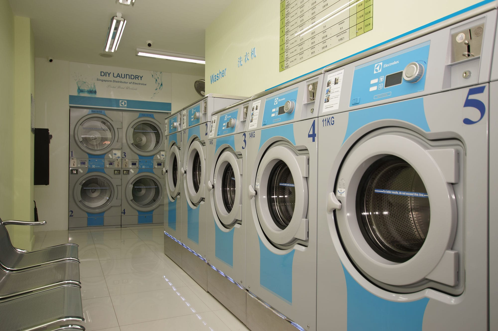 Diy laundry electrolux professional solutioingenieria Images