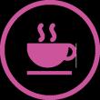 segment icon bars_cafes