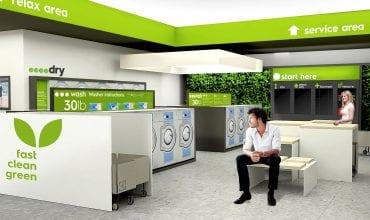 Laundry Concept Store