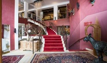 Almhof Hotel Austria