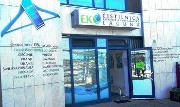 Eko Laguna Slovenia