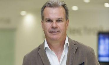 Alberto Zanata, President and CEO at Electrolux Professional