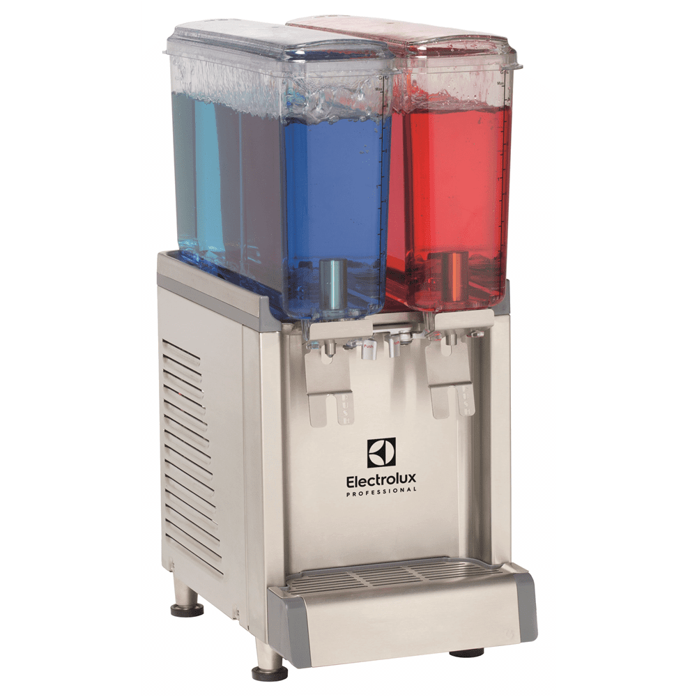 cold beverages dispensers