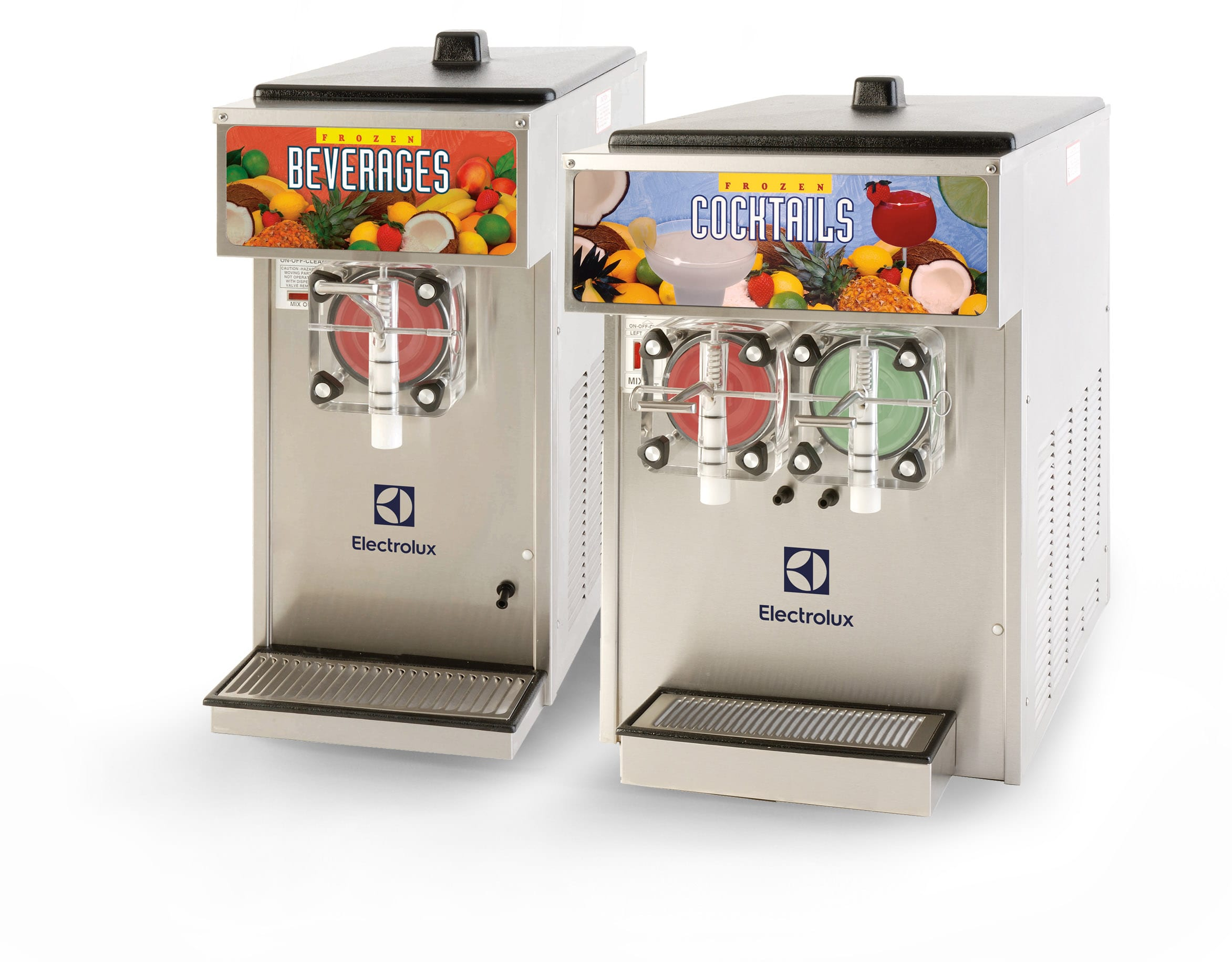 frozen beverage dispensers products
