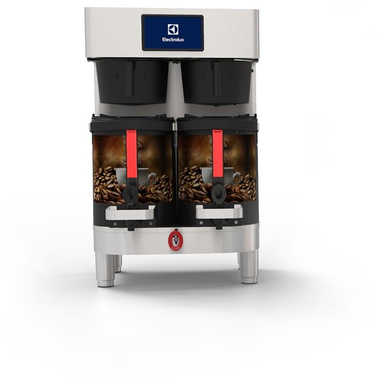 precision brew, coffee and tea brewer