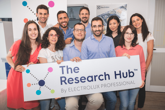 The Research Hub phd invitations 2018
