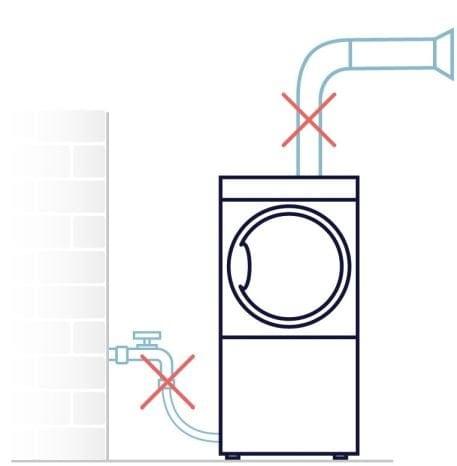 Line6000 Tumble Dryers Plug&Play