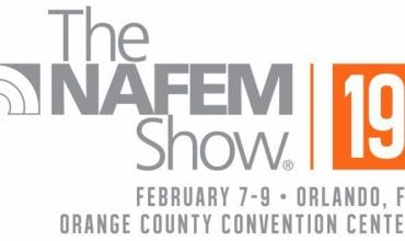 The NAFEM show 19