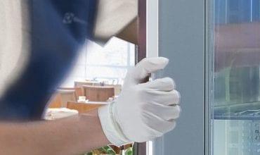 hygiene in kitchen