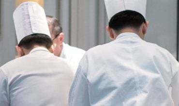 Team of Chefs