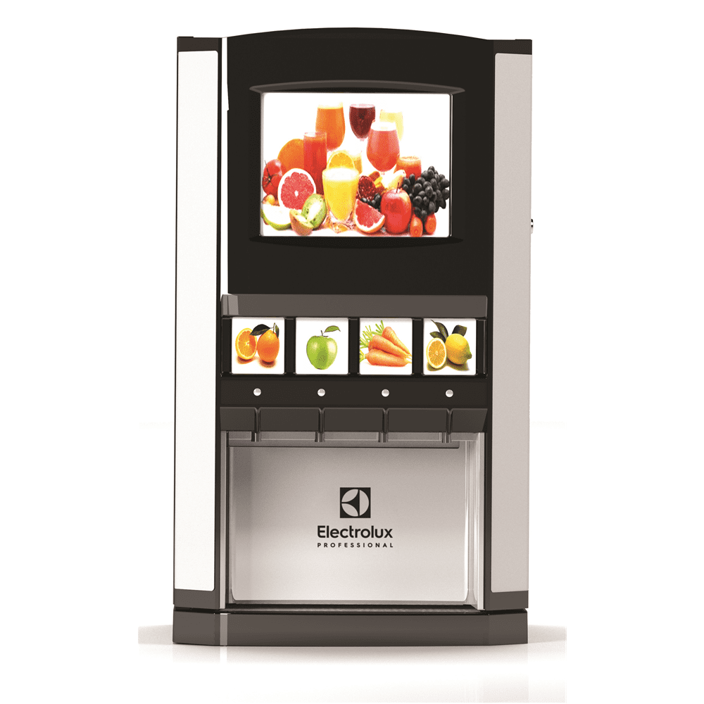 electrolux cold juice dispenser