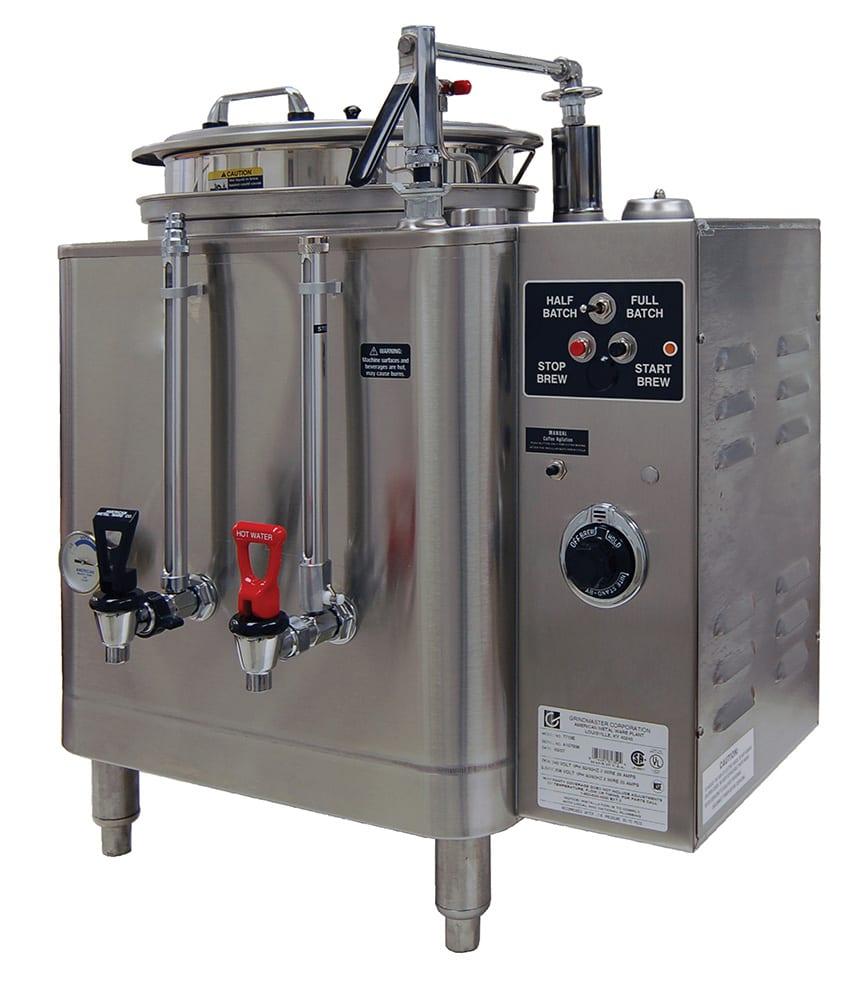 electrolux coffee urn