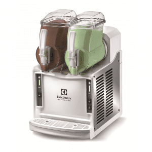 electrolux frozen cream dispenser