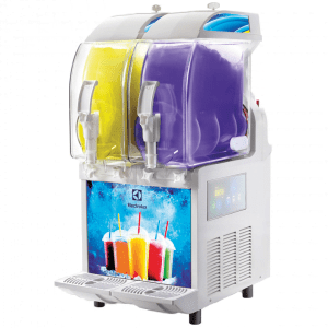 electrolux frozen granita dispenser