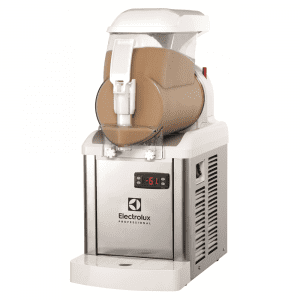 electrolux frozen granita frozen cream dispenser