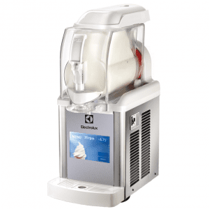 electrolux frozen granita frozen cream soft ice cream dispenser