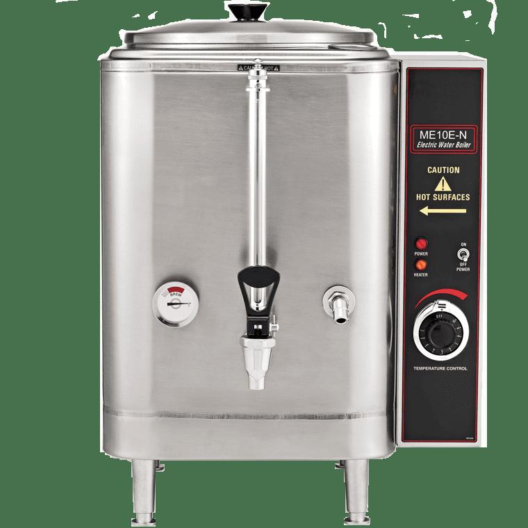 electrolux hot water dispenser