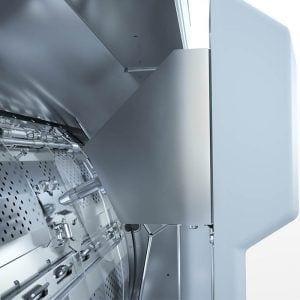Auto Inner Door opening Line 6000 barrier washer