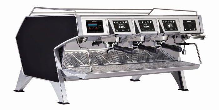 Unic Epic espresso coffee machines
