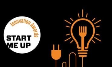 Startmeup innovation award