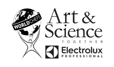 World Chef Art Science Electrolux Professional