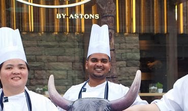 The RANCH Steakhouse by ASTONS