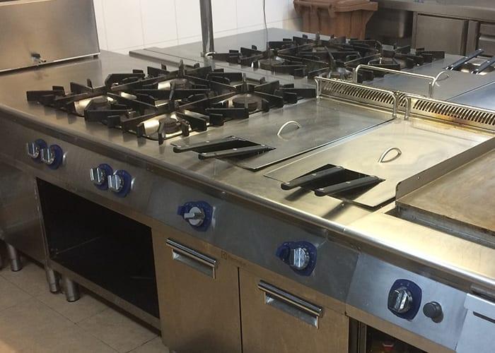 marau beach club kitchen