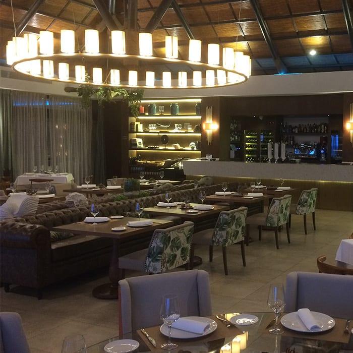marau beach club restaurant