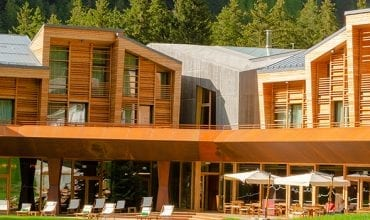 Active Luxury Resort CampZero, Champoluc (Aosta), Italy
