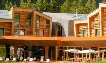 Active Luxury Resort CampZero, Champoluc (Aosta), Italy