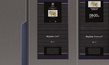Ergonomic kitchen design