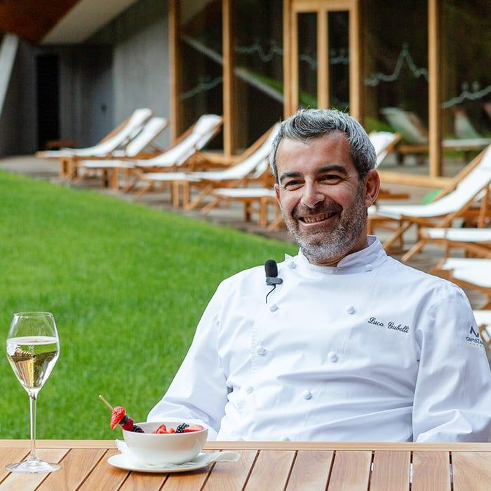 Luca Gubelli, Active Luxury Resort CampZero