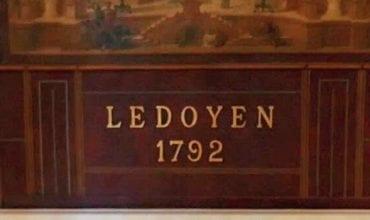 Pavillon Ledoyen & DS Automobiles, Paris, France
