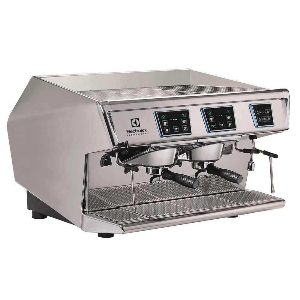 Aura espresso coffee machine