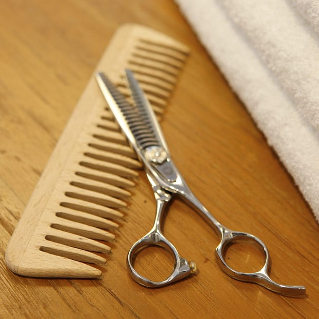 Hairdressers & Beauty Salons
