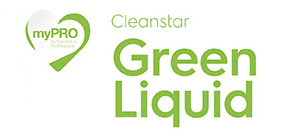 myPRO Green Liquid