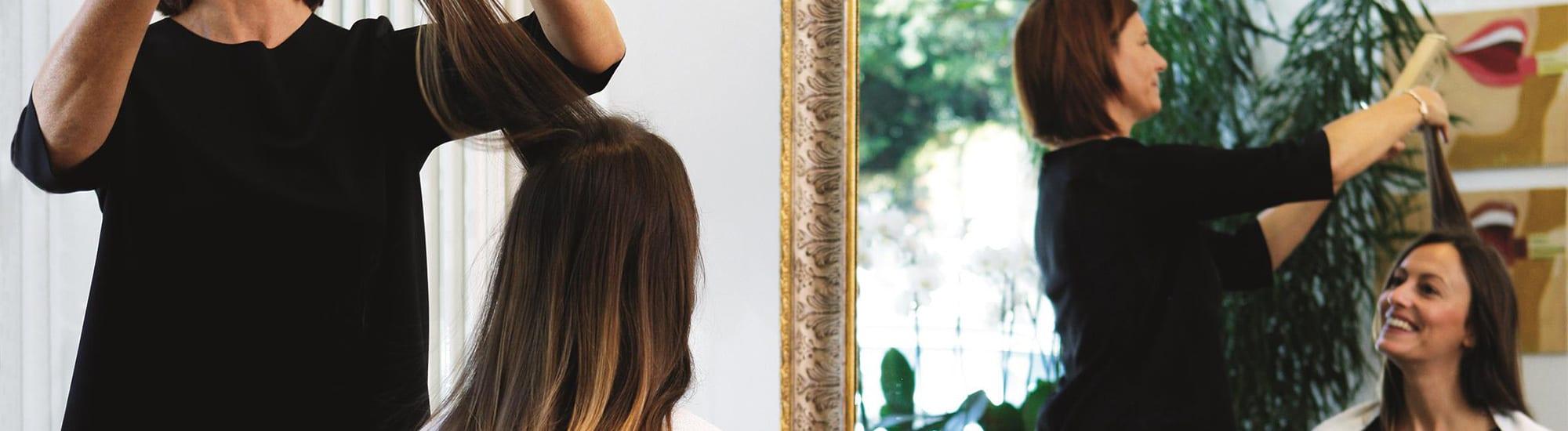 myPRO small business hairdresser