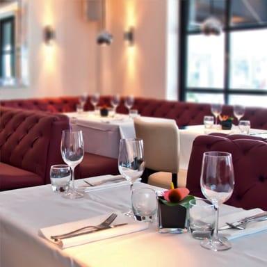 myPRO restaurant