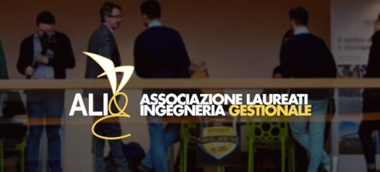 ALIg Job Fair Udine