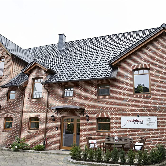 Gaesthous Fraune, Salzkotten, Germany
