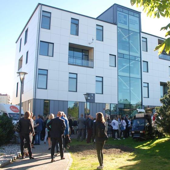 HSB Living Lab Göteborg